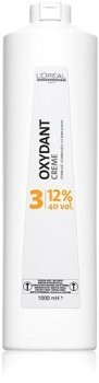 Oxydant - Creme Entwickler  12 %     1000 ml