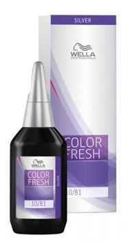 Color Fresh Silver Liquid  75 ml