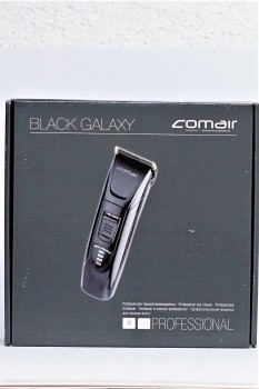 Comair Black Galaxy Profi Clipper