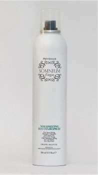 Somnium D'ARGAN Volumizing Eco Hairspray 300 ml