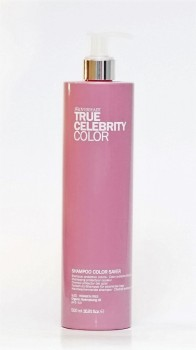True Celebrity Color - Color Saver Shampoo  500 ml