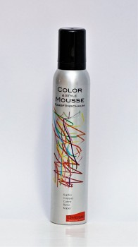 Omeisan Color & Style Mousse 200 ml