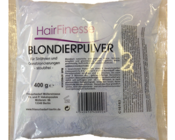 Hairfinesse Blondierung 400g