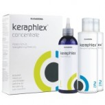 Elkaderm Keraphlex XL-Set 1 x Step 1, 200 ml & 2 x Step 2, 200 ml