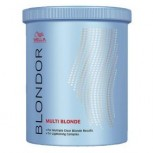 BLONDOR MULTI BLONDE POWDER  800 g