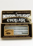 Everlash Wimpern Short Black