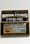 Everlash Wimpern Medium Black