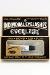 Everlash Kleber black
